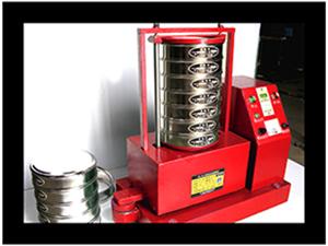 磁悬浮检验筛