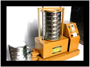 磁悬浮试验筛